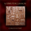 Kabir percussion